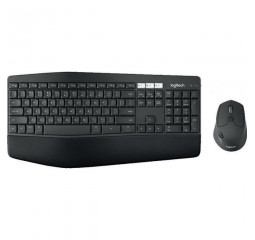 Клавиатура и мышь Logitech Wireless Combo MK850 Performance (920-008232)