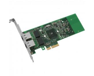 Сетевая карта Intel E1G44ET2BLK907807