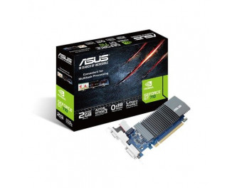 Видеокарта ASUS GeForce GT710 (GT710-SL-2GD5-BRK)