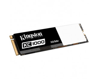 SSD накопитель 960Gb Kingston KC1000 (SKC1000/960G)