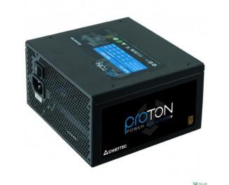 Блок питания 500W Chieftec Proton (BDF-500S)