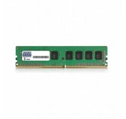 Оперативная память DDR4 4 Gb (2400 MHz) GOODRAM (GR2400D464L17S/4G)