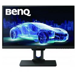Монитор BenQ PD2500Q Grey (9H.LG8LA.TSE)