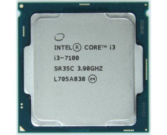 Процессор Intel Core i3-7100 (CM8067703014612) tray