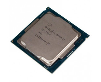 Процессор Intel Core i7-7700 (CM8067702868314) tray