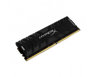 Оперативная память DDR4 16 Gb (2666 MHz) Kingston HyperX Predator Black (HX426C13PB3/16)