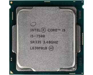 Процессор Intel Core i5-7500 (CM8067702868012) tray