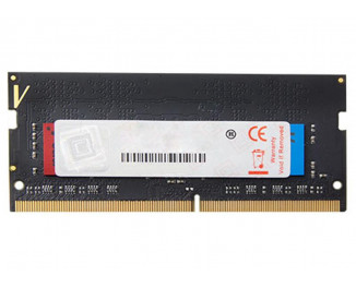 Память для ноутбука SO-DIMM DDR3L 4 Gb (1600 MHz) V-Color Colorful (TF34G16S811L)