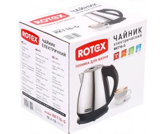 Электрочайник Rotex RKT16-G