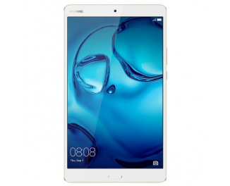 Планшет Huawei MediaPad T3 8 16GB LTE Luxurious Gold