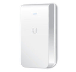 Точка доступа Ubiquiti UniFi UAP-AC-IW (AC1200, 20dBm, 3xFE, In Wall)