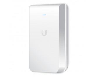 Внутренняя точка доступа Ubiquiti UniFi AP AC In-Wall (UAP-AC-IW)