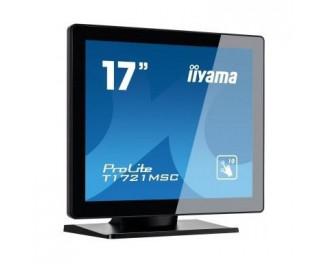 Монитор Iiyama ProLite T1721MSC-B1