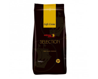 Кофе в зернах Schirmer Kaffee SELECTION Crema 1 кг