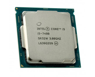 Процессор Intel Core i5-7400 (CM8067702867050) tray