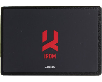 SSD накопитель 60Gb GOODRAM Iridium (IR-SSDPR-S25A-60)