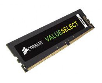 Оперативная память DDR4 16 Gb (2666 MHz) Corsair Value Select (CMV16GX4M1A2666C18)