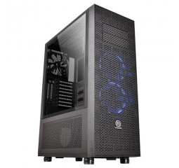 Корпус Thermaltake Core X71 TG (CA-1F8-00M1WN-02)