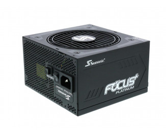 Блок питания 750W Seasonic FOCUS Plus Platinum (SSR-750PX)
