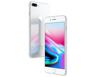 Смартфон Apple iPhone 8 Plus 256 Gb Silver