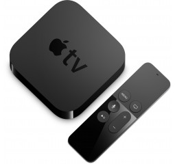 Медиаплеер Smart TV Apple TV 4K 32 Gb (MQD22RS/A)