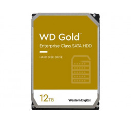 Жесткий диск 12 TB WD Gold (121KRYZ)