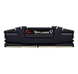 Оперативная память DDR4 16 Gb (3200 MHz) G.SKILL Ripjaws V (Classic Black) (F4-3200C16S-16GVK)