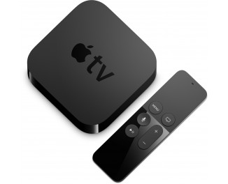 Медиаплеер Smart TV Apple TV 4K 64 Gb (MP7P2)