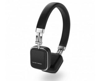 Наушники Harman/Kardon On-Ear Headphone SOHO Black (HKSOHOABLK)