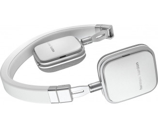 Наушники Harman/Kardon On-Ear Headphone SOHO White (HKSOHOAWHT)