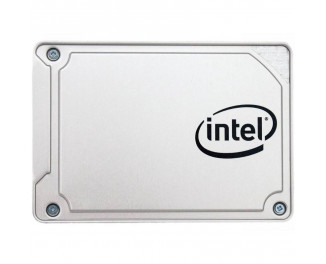 SSD накопитель 256Gb Intel 545s Series (SSDSC2KW256G8X1)