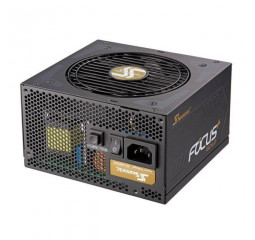 Блок питания 750W Seasonic FOCUS Plus Gold (SSR-750FX)