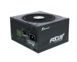 Блок питания 850W Seasonic FOCUS Plus Platinum (SSR-850PX)