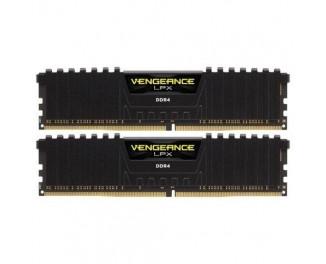 Оперативная память DDR4 16 Gb (2400 MHz) AMD Radeon R7 Performance (R7416G2400U2S-U)