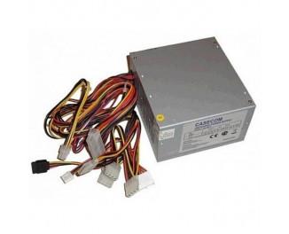 Блок питания 500W CASECOM (CM 500 ATX)