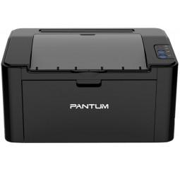 Принтер A4 Pantum P2500W с Wi-Fi