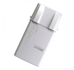 Внешняя точка доступа MikroTik BaseBox 2 (RB912UAG-2HPnD-OUT)