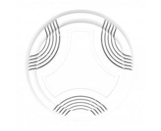 Маршрутизатор потолочный MikroTik cAP (RBcAP-2nD)