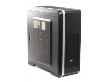 Корпус ProLogix A07C/7025 Black Cardreader PSS-550W-12cm USB 3.0