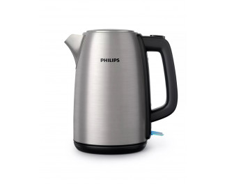 Электрочайник PHILIPS Daily Collection HD9351/91 Stainless steel