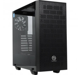 Корпус Thermaltake Core G21 Tempered Glass Edition (CA-1I4-00M1WN-00)
