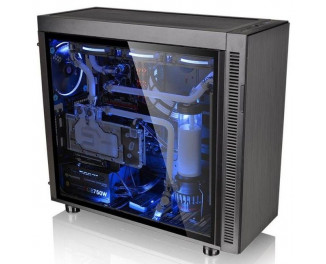 Корпус Thermaltake Suppressor F51 Tempered Glass Edition (CA-1E1-00M1WN-03)