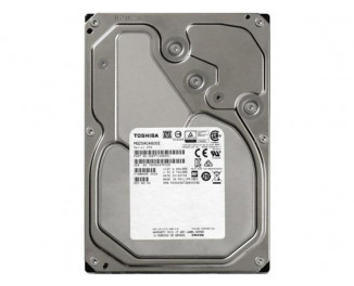 Жесткий диск 8 TB Toshiba Enterprise HDD (MG05ACA800E)