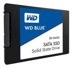 SSD накопитель 2 TB WD Blue (WDS200T2B0A)