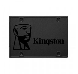 SSD накопитель 240Gb Kingston SSDNow A400 (SA400S37/240G)