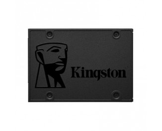 SSD накопитель 240Gb Kingston A400 (SA400S37/240G)