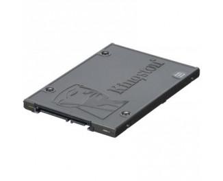 SSD накопитель 240Gb Kingston A400 (SA400S37/240G)