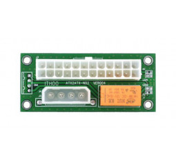 Переходник синхронизатор блоков питания Dynamode ADD2PSU, MOLEX