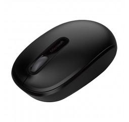 Мышь беспроводная Microsoft Mobile 3500 Black