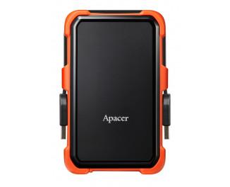 Внешний жесткий диск 1 TB Apacer AC630 (AP1TBAC630T-1)